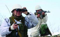 """Учения Северного флота стали симметричным ответом """"тренингам"""" НАТО"""
