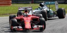 Ferrari Chairman hails 'incredibly hard work'