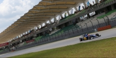 Sauber rues 'missed opportunity' for points