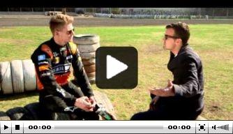 Video: Nico Hülkenberg on F1 hopes