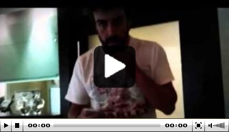 Video: Fernando Alonso in the gym
