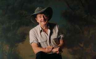 Slim Dusty's 'Best Of' Hits Chart Milestone Down Under