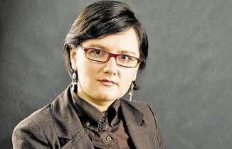 Kristina Žaldokaitė
