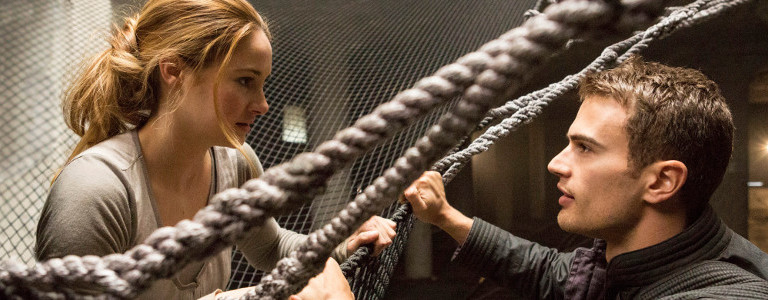 The Divergent Series – Insurgent: la recensione