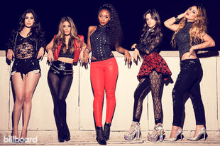 Fifth Harmony's 'Reflection' Racing Toward Top 10 Debut
