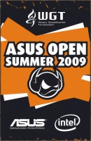 ASUS Summer Cup 2009 - all info
