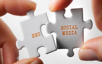 SEO and Socia Media