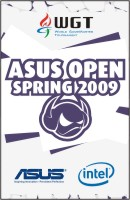ASUS Spring Cup 2009 - all info