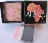 Africa Bronzer from W7 £2.99