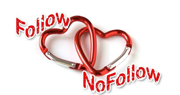 enlaces follow VS nofollow