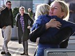 Picture Shows: Liev Schreiber, Naomi Watts  April 05, 2015\n \n Actress Naomi Watts says goodbye to her husband Liev Schreiber and their sons Alexander and Samuel after enjoying Easter with them in Vancouver, Canada. Naomi is staying behind to film the movie 'Shut In.' \n \n \n Exclusive All Rounder\n UK RIGHTS ONLY\n Pictures by : FameFlynet UK © 2015\n Tel : +44 (0)20 3551 5049\n Email : info@fameflynet.uk.com