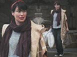 EXCLUSIVE: Game of Thrones actress Lena Headey looks very causal in baggy clothing as she shops at  Nest Bedding in Studio City, CA\n\nPictured: Lena Headey\nRef: SPL991080  070415   EXCLUSIVE\nPicture by: iPix211/London Entertainment\n\nSplash News and Pictures\nLos Angeles: 310-821-2666\nNew York: 212-619-2666\nLondon: 870-934-2666\nphotodesk@splashnews.com\n
