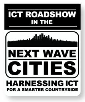 Rise of more next-wave cities