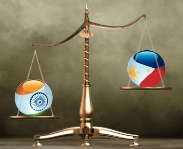 Philippines to outdo Indian BPO/KPO