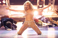 Britney Spears: 25 of Her Biggest Moments
