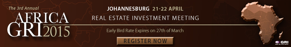 The 3rd Annual Africa Gri 2015