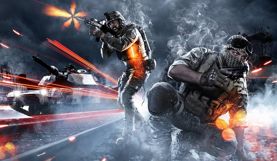 Battlefield 3 Full Version Download