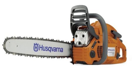 husqvarna 460 rancher big