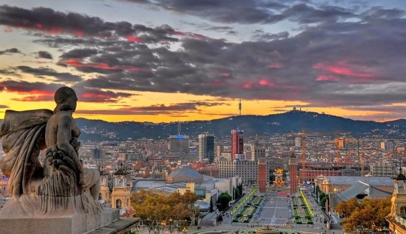 Работа гидом в Испании