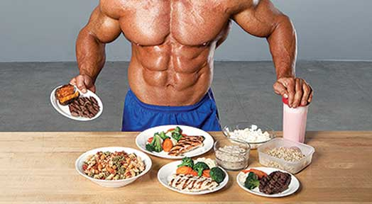Clean Bulking for Building Muscle Minus the Fat