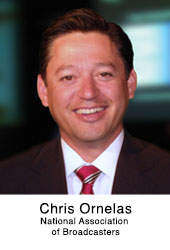 Chris Ornelas