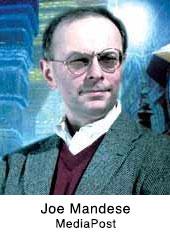 Joe Mandese