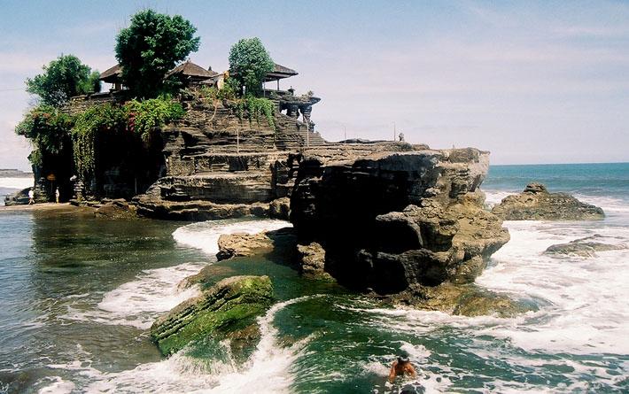 destinasi tempat wisata terbaik di bali hingga jadi populer bagi pelancong