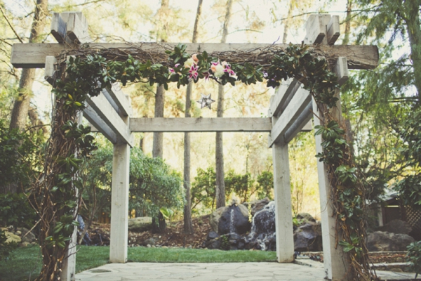 french-rustic-wedding-arbor