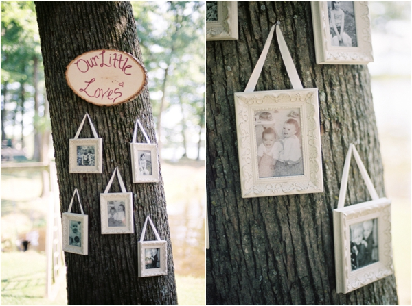 photos of family at wedding reception, Rustic Wisconsin Resort Wedding, Emily Steffen Photography