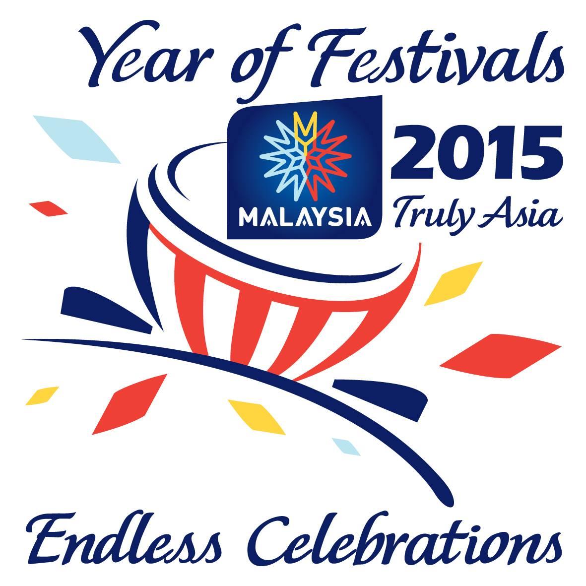 Malaysia Year of Festival 2015