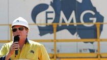 FMG 'on borrowed time' over debt