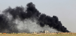 Are the Islamic State's Losses in Iraq Offset by Gains in Syria?