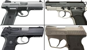 Bang for your buck: Best handguns under $500
