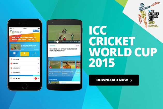 Best-Mobile-Apps-for-Cricket-World-Cup-2015
