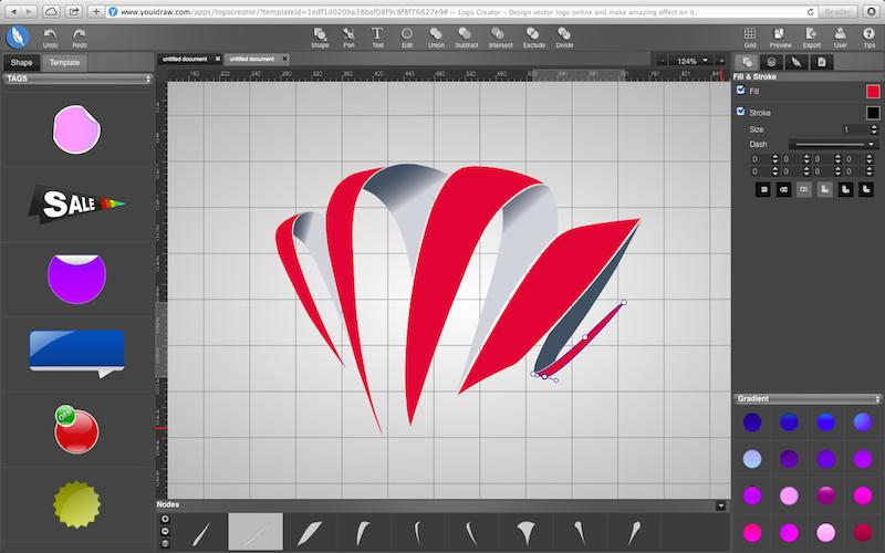 create online logo free