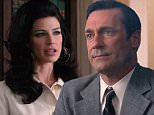 LOS ANGELES, CA ¿ April 12, 2015: Mad Men\nDon receives unwanted advice from Roger. Peggy and Stan do not agree on an account's personnel. Harry requests Don's blessing.\nA drama about one of New York's most prestigious ad agencies at the beginning of the 1960s, focusing on one of the firm's most mysterious but extremely talented ad executives, Donald Draper.\n