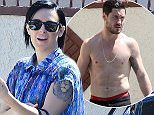Celebrities and their dance partners arrive for 'Dancing With the Stars' rehearsals Featuring: Rumer Willis Where: Los Angeles, California, United States When: 12 Apr 2015 Credit: WENN.com