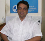Dr. Arun Mishra