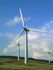 rüzgar santrali nasıl çalışır
