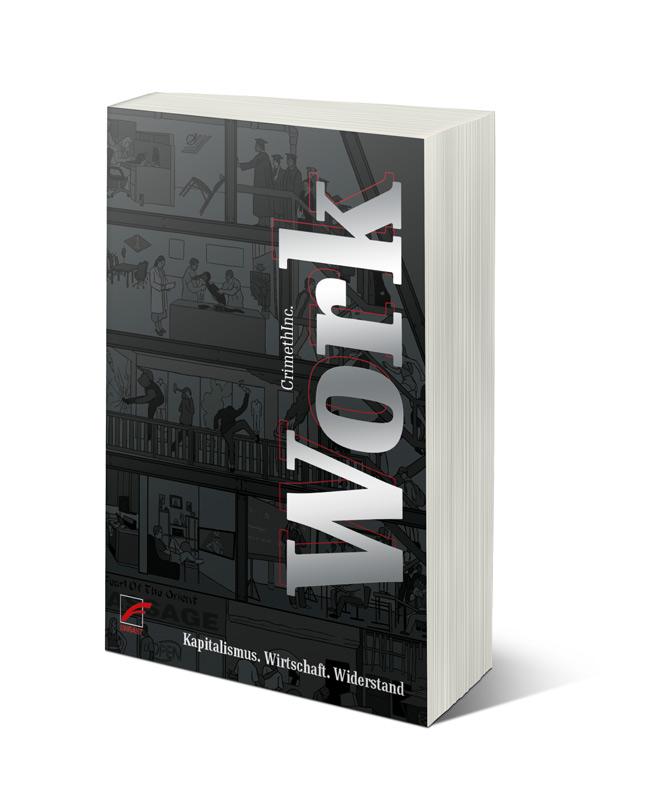 [Buchcover: Work]