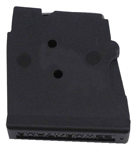 CZ 12013 CZ455 17 Hornady Magnum Rimfire (HMR) 5 rd Finish