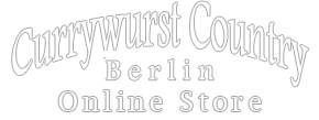 Currywurst Country Berlin