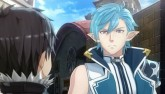 Lux and Seven playable in Sword Art Online: Lost Song via upcoming update