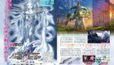 Fairy Fencer F: Advent Dark Force has new scenarios and six-character battles
