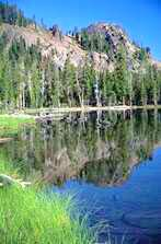 Wilderness Areas /