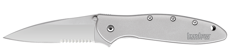 Kershaw 1660 Ken Onion Leek Folding Knife