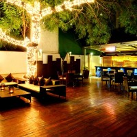 Leisure Inn West Gurgaon Outback Bar & Grill