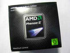 AMDPhenomII X4 965(黑盒)