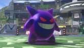 Pokken Tournament clips: official trailer, Gengar trailer, and battle gameplay,