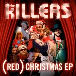 "The Killer's (RED) Christmas EP features the group's new single, ""The Cowboy's Christmas Ball,"" as well as previously released tracks. Photo courtesy of thekillersmusic.com"